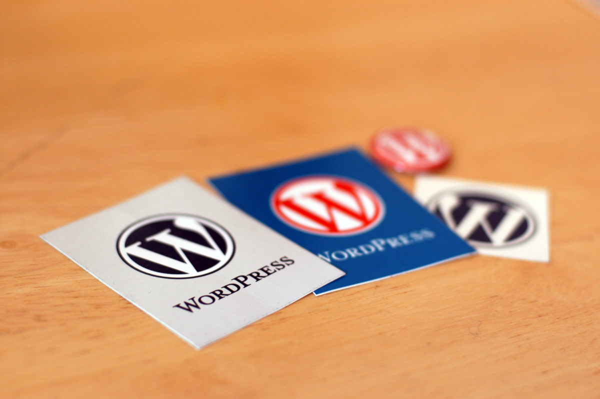 I ❤ WordPress !