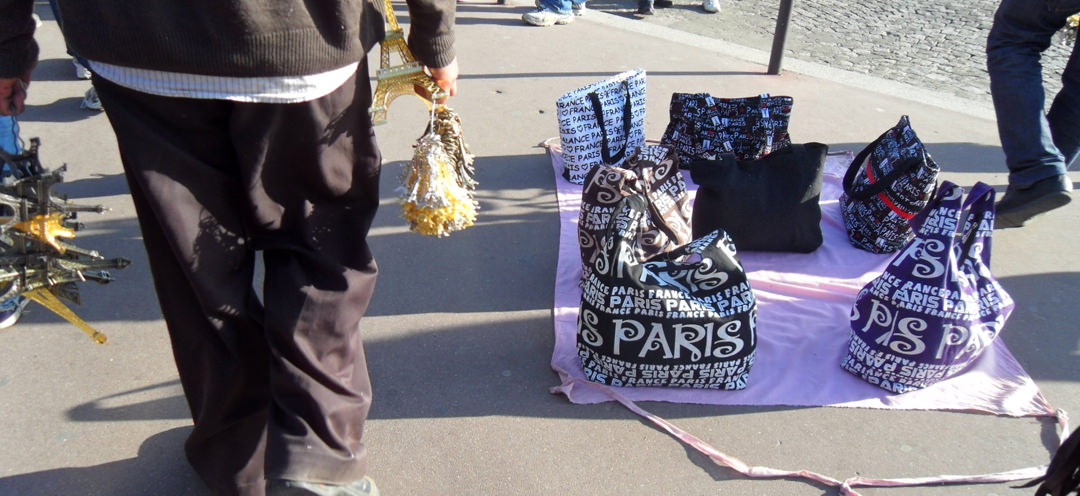 Paris - One Chapter a Day ©