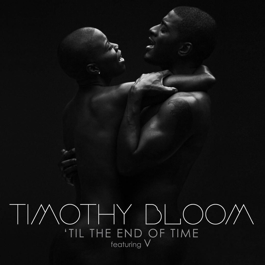 'Til the end of time de Timothy Bloom