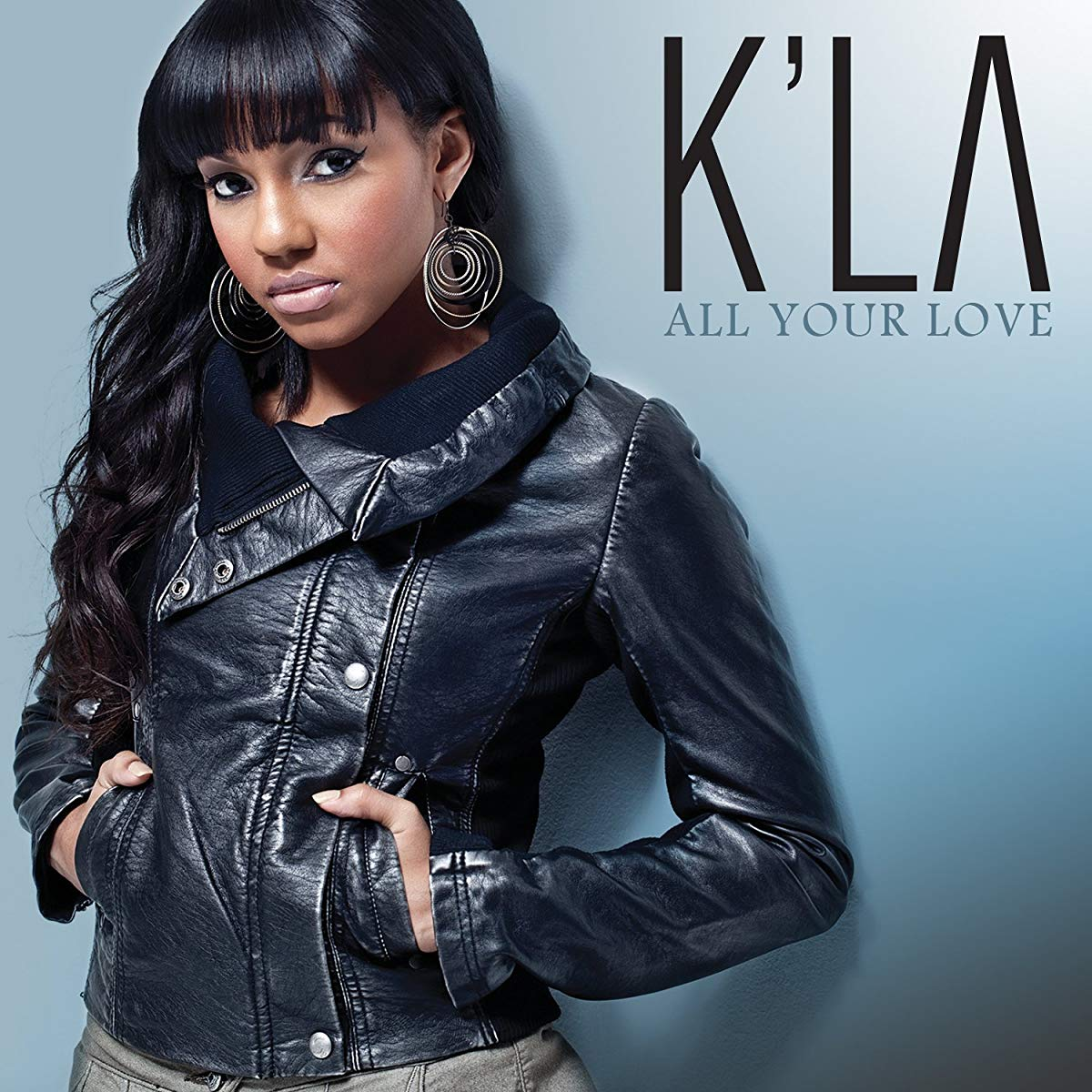 All Your Love de K'La, une reprise de Turn Your Lights Dow Low