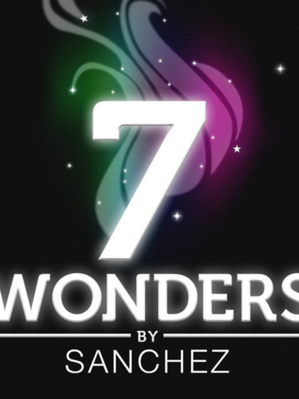 7 Wonders de Sanchez
