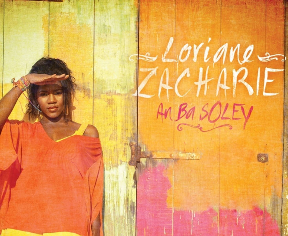 An Ba Soley de Loriane Zacharie