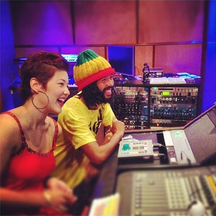 Someone Like You de Protoje et Tessanne Chin