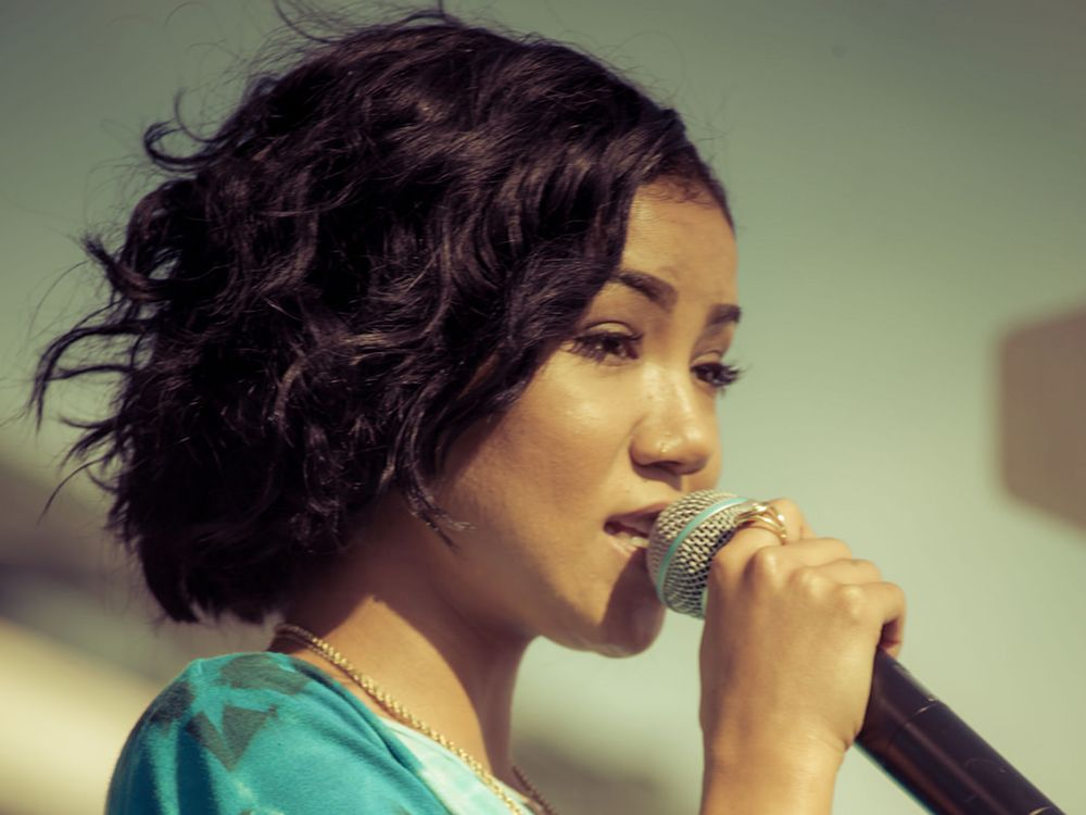 To Love And Die de Jhené Aiko Jhene Aiko To Love And Die