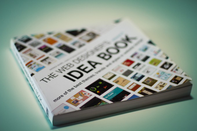 The Web Designer's Idea Book de Patrick McNeil