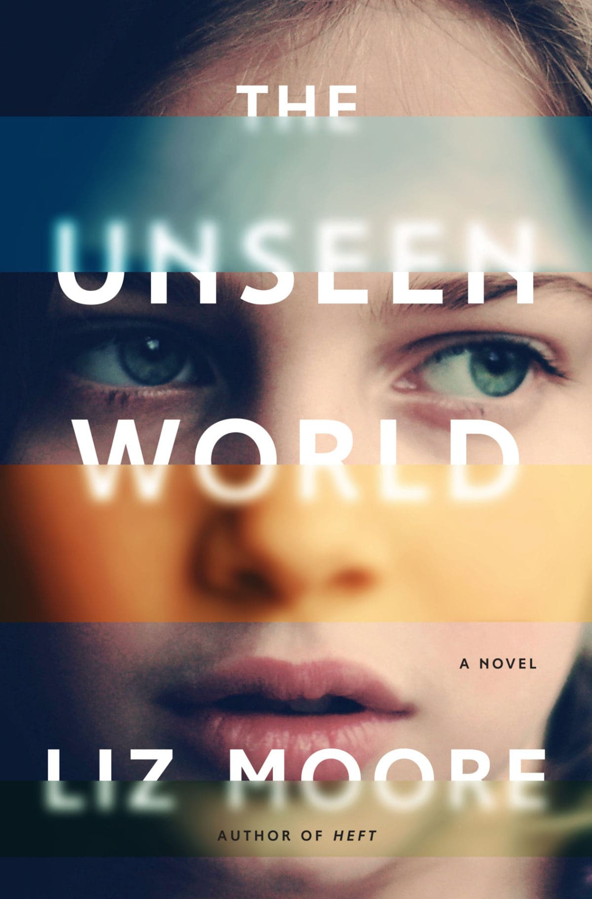 The Unseen World de Liz Moore, un roman pour les amateurs de code