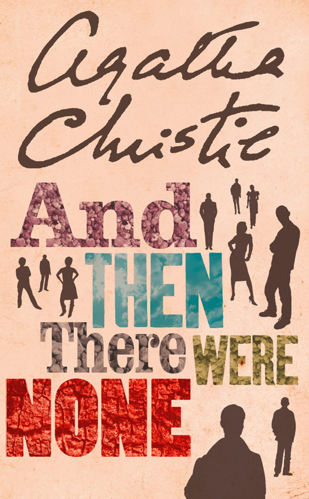 And Then There Were None d'Agatha Christie, un roman à suspense au scénario insolite
