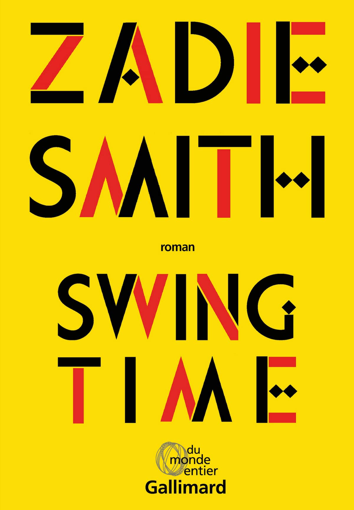 Swing Time de Zadie Smith, un roman notable sur la diversité culturelle