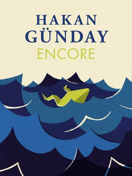Encore de Hakan Günday