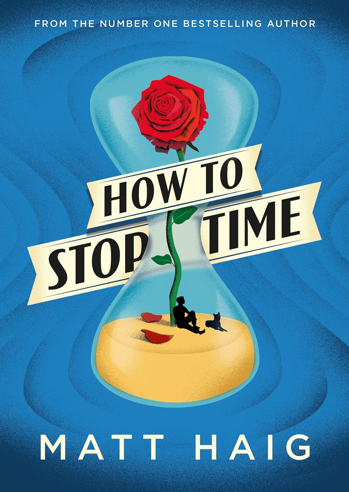 How to Stop Time de Matt Haig