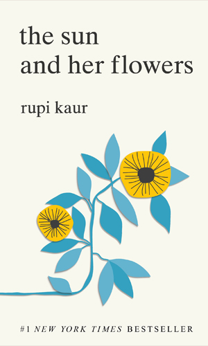 The Sun and her flowers de Rupi Kaur