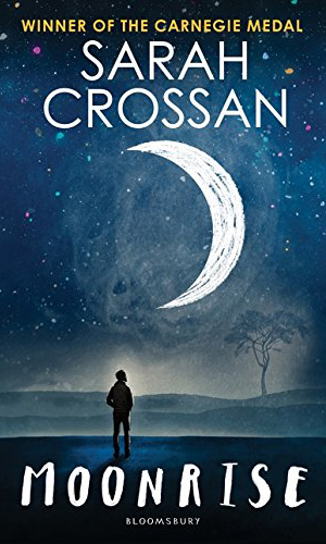 Moonrise de Sarah Crossan