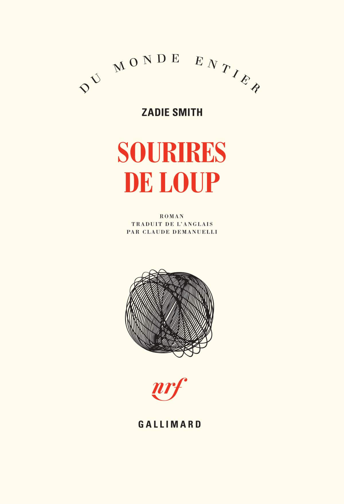 Sourires de loup de Zadie Smith, un regard incisif sur l'immigration