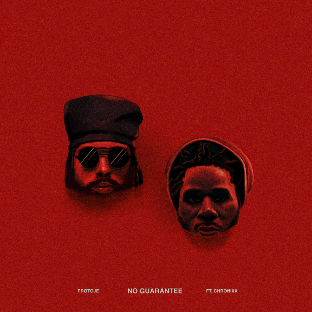 No Guarantee de Protoje & Chronixx