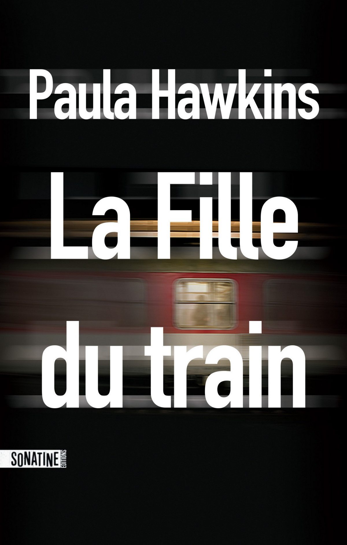 La Fille du train de Paula Hawkins, un thriller aux retombées internationales