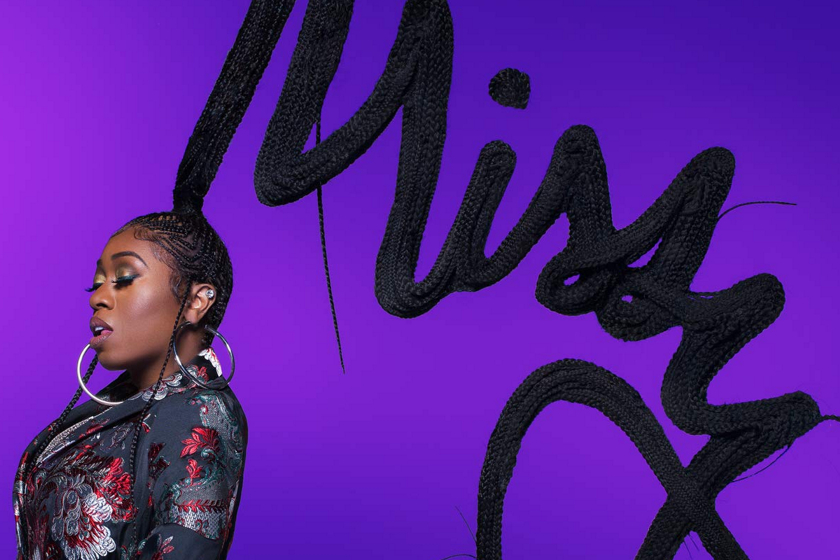 Why I Still Love You de Missy Elliott, un titre produit par Timbaland