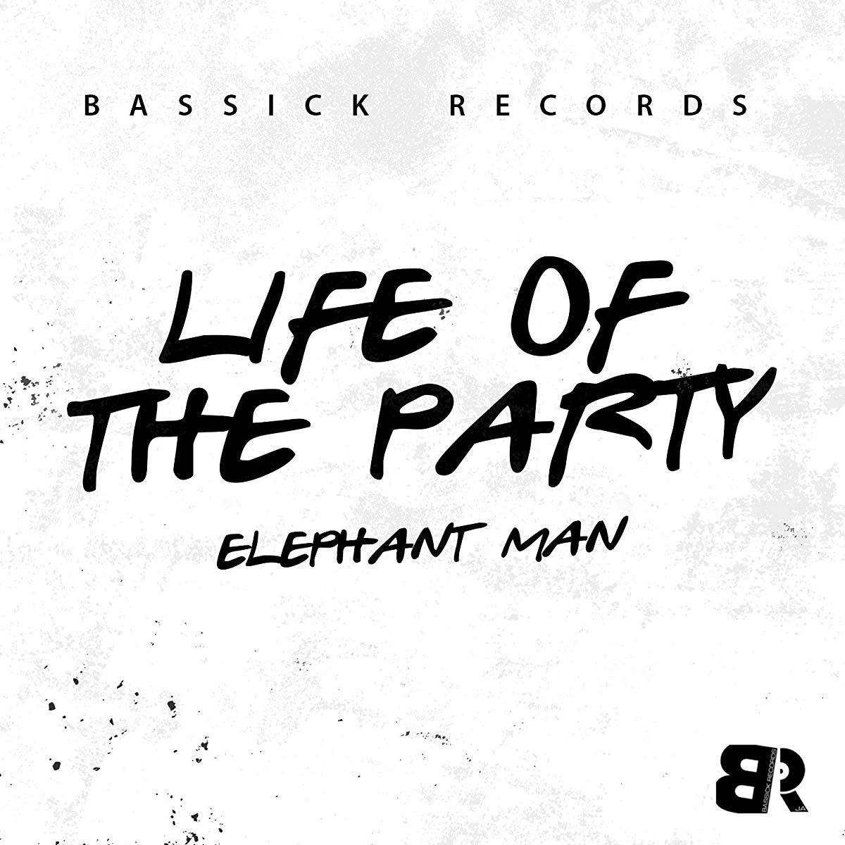 Life Of The Party d'Elephant Man
