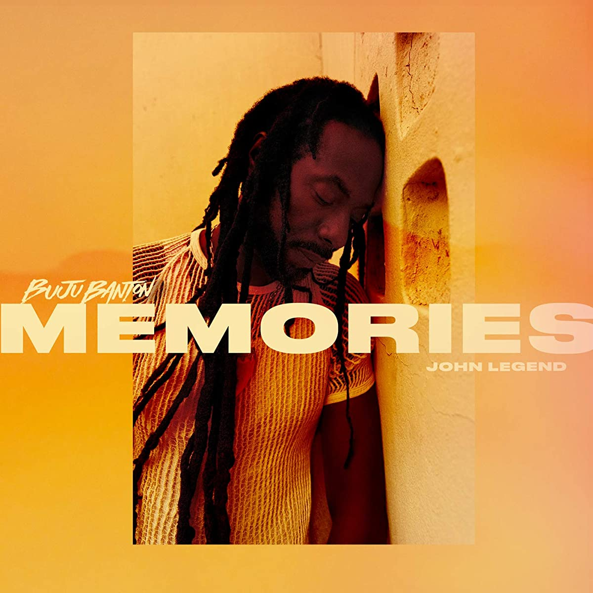 Memories de Buju Banton et John Legend, une collaboration reggae magistrale